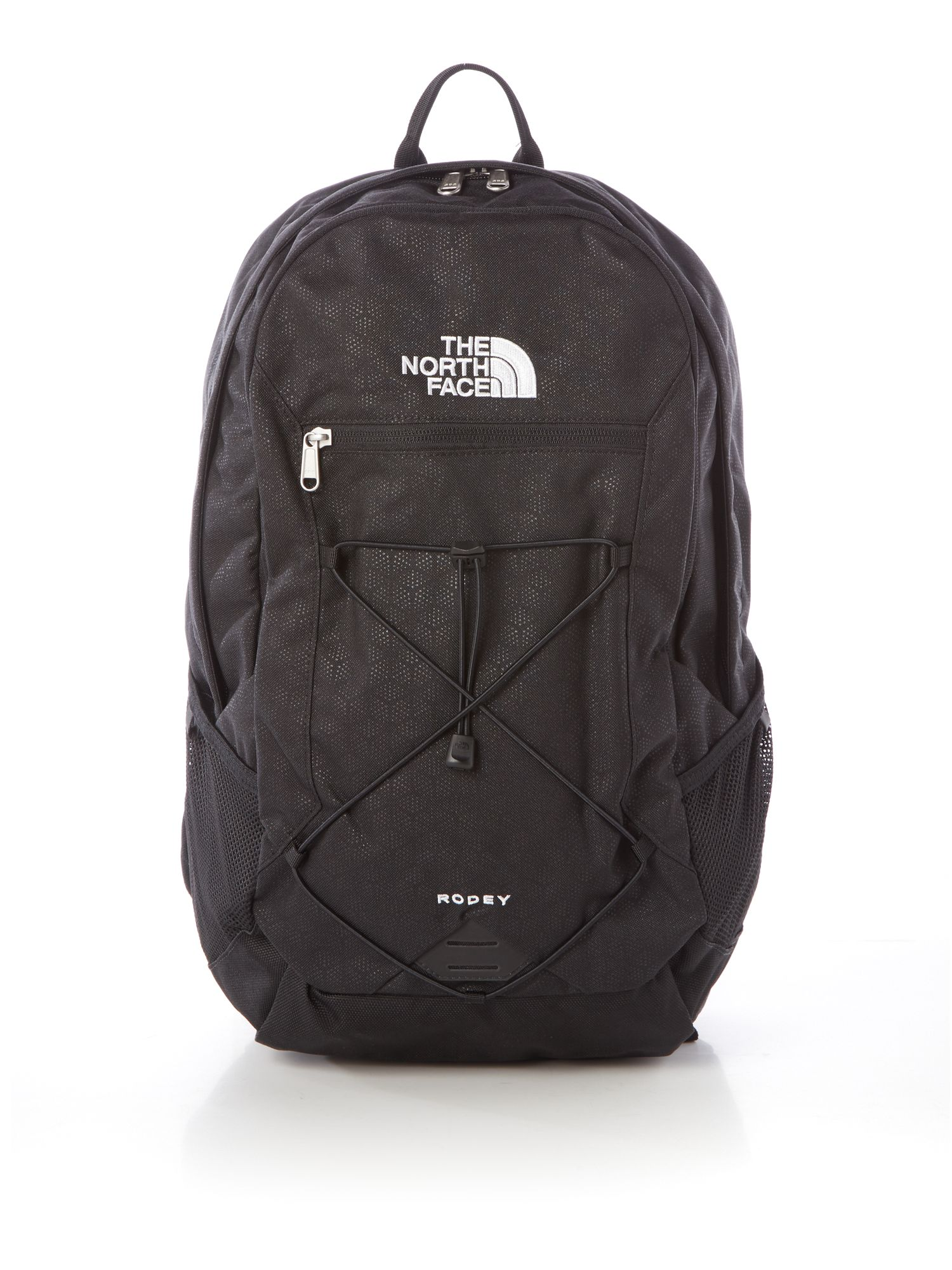 The North Face Rodey Backpack, Black