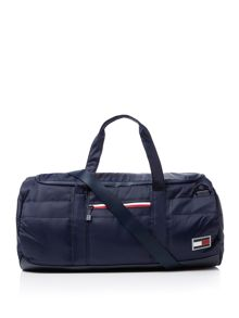 Tommy Hilfiger New Classic Flag Logo Holdall