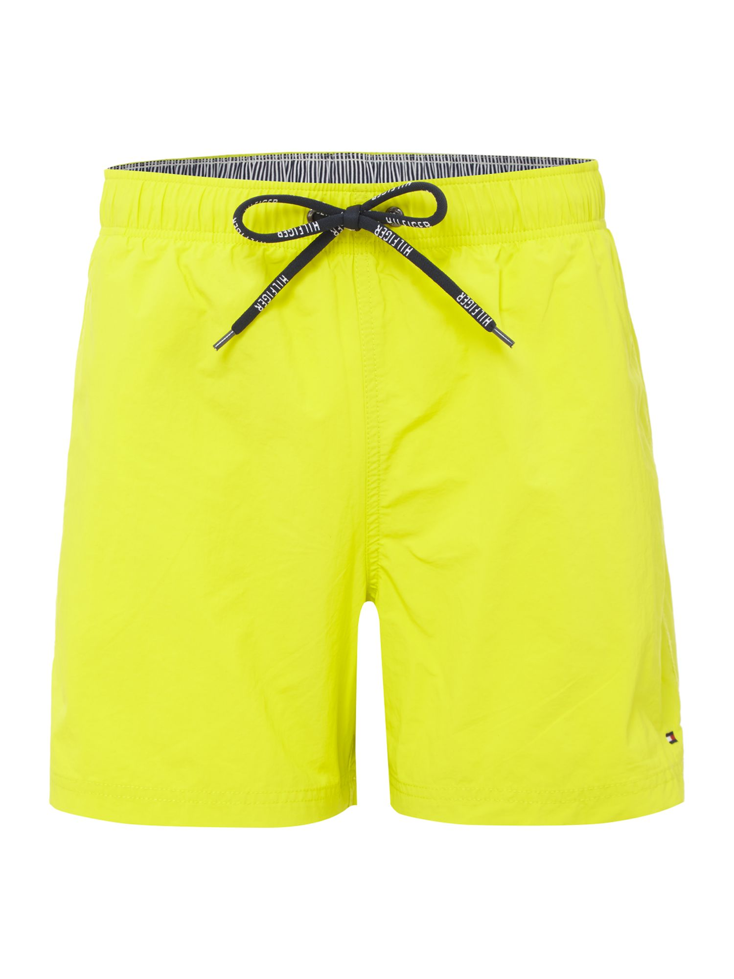 Men's Tommy Hilfiger Swim Shorts, Yellow