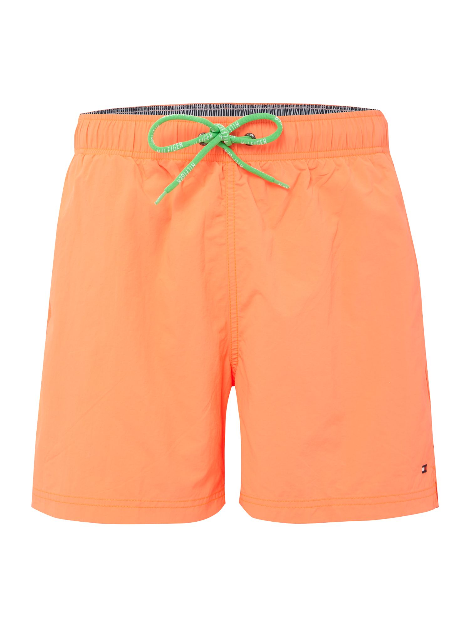 Men's Tommy Hilfiger Swim Shorts, Orange