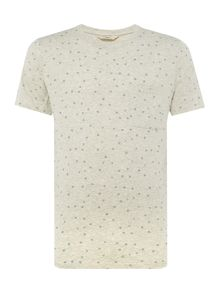 Lee Regular Polka Dot T-Shirt