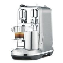 Sage by Heston Blumenthal Creatista Plus Nespresso Machine