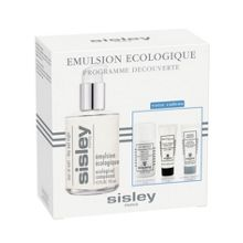 Sisley Ecological Compound Discovery Programme Kit