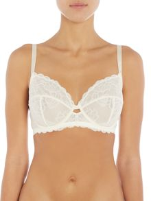 Calvin Klein Seductive Comfort with Lace Full Coverage