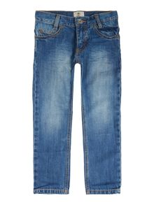 Timberland Boys Denim Trousers