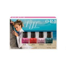 OPI Fiji Collection Mini Pack Set of 4