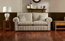 Duresta Waldorf Sofa Bed - Valanced