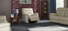 La-Z-Boy Texas Manual Recliner Chair