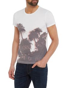 Wrangler California Palm T-shirt