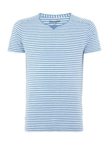 Wrangler Striped T-shirt