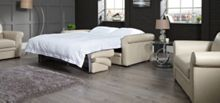 Sisi Italia Portici 4 Seater Sofa Bed