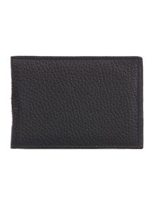 Simon Carter Leather Travel Wallet Holder