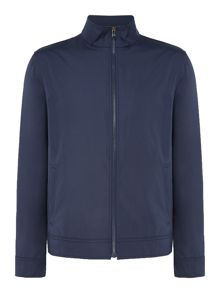 Michael Kors 3 in 1 zip up jacket