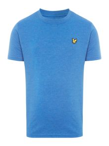 Lyle and Scott Boys Classic Crew Logo T-Shirt