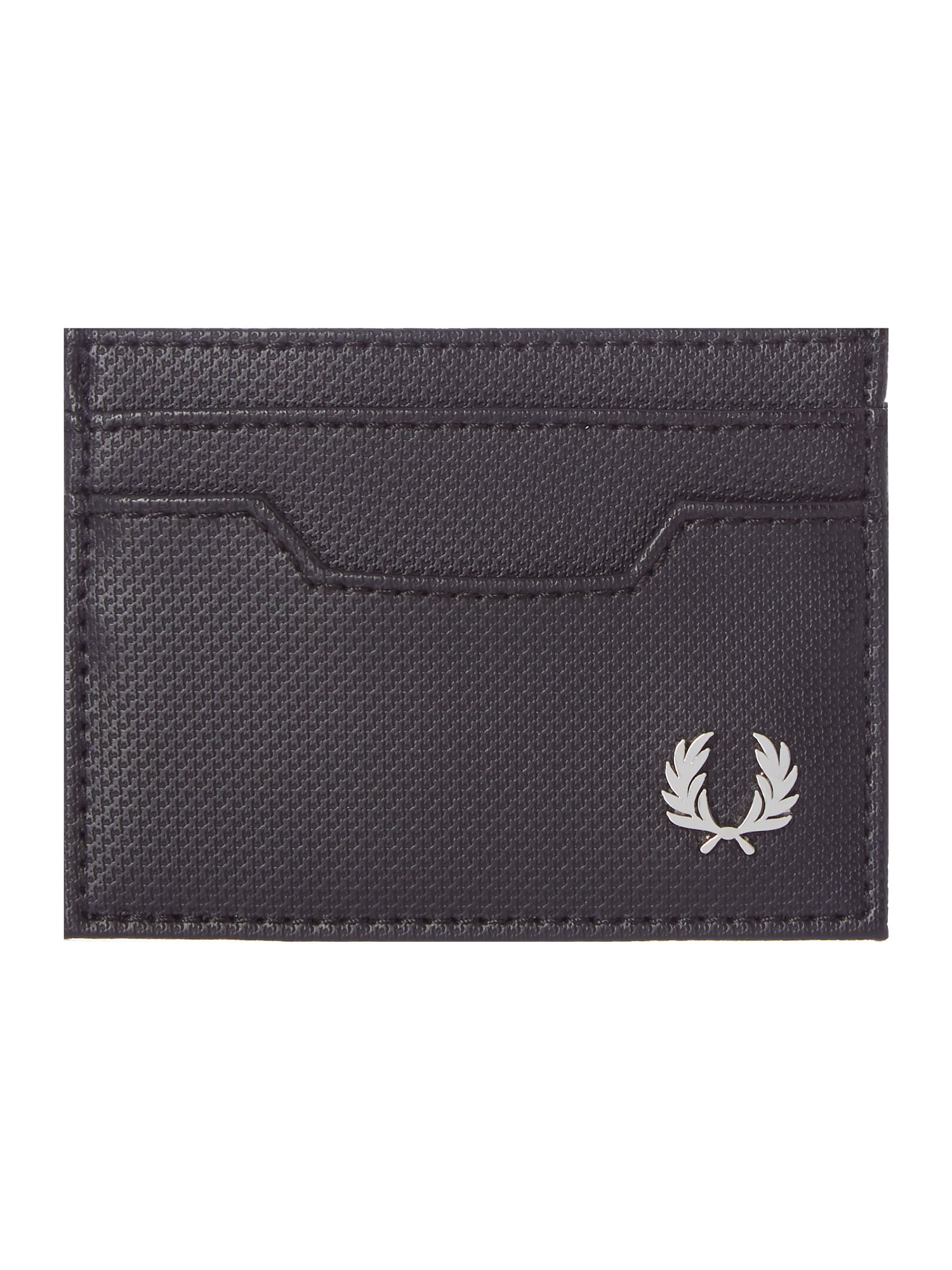 Fred perry classic scotch cardholder review for Quality classic house of fraser