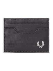 Fred Perry Classic scotch cardholder