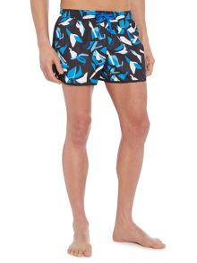 Bjorn Borg Graphic Print Swimshort