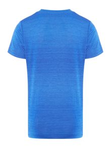 Nike Boys Ombre Just Do It T-Shirt