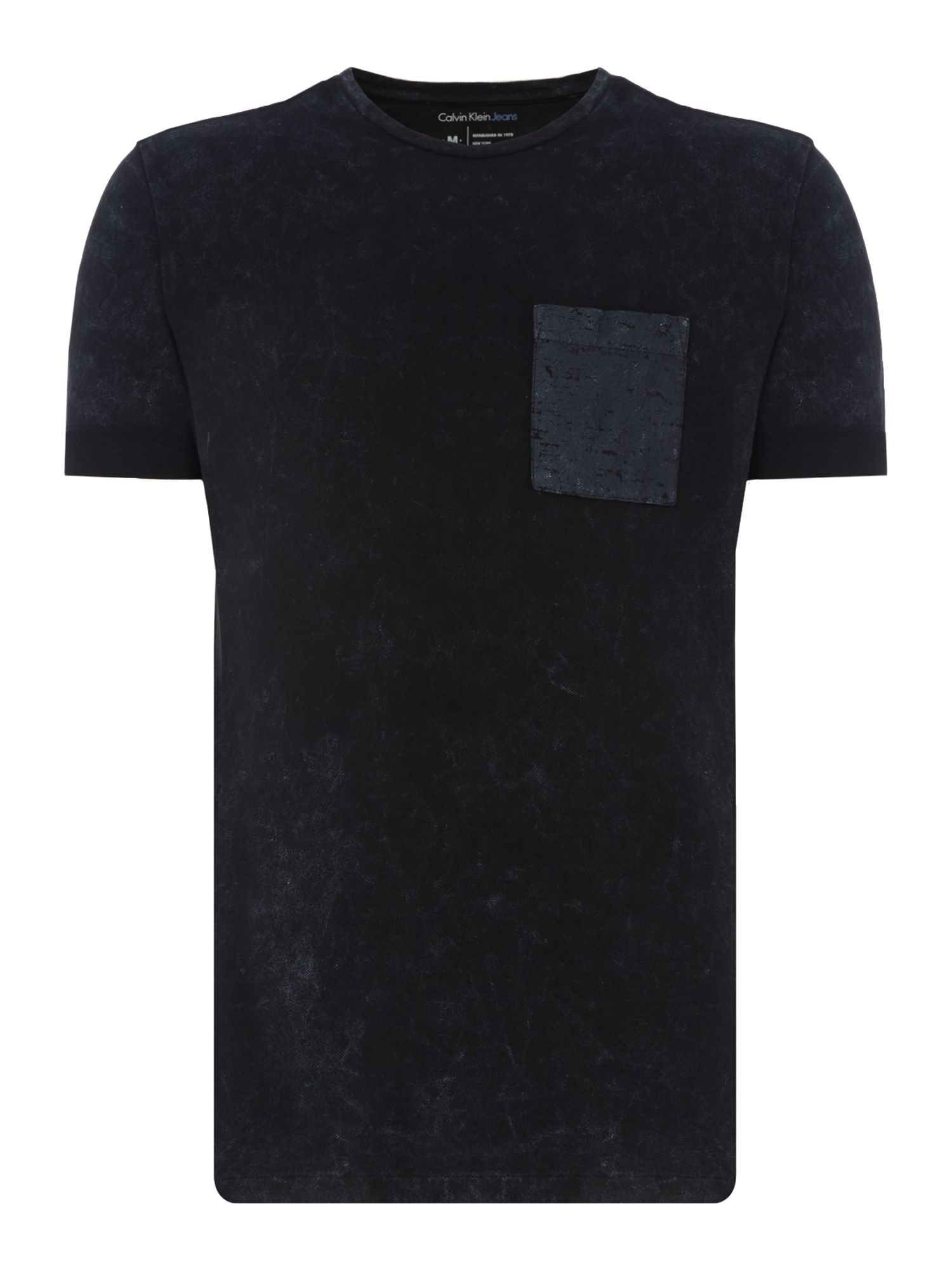 Men's Calvin Klein Braze T-shirt, Black