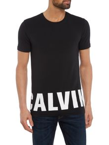 Calvin Klein Troop Slim Fit T-shirt