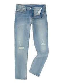 Calvin Klein Skinny - Old Creek Jeans