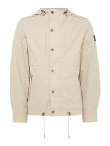 Calvin Klein Otex Cotton Mix Jacket