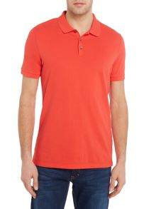 Calvin Klein Paul Polo Top