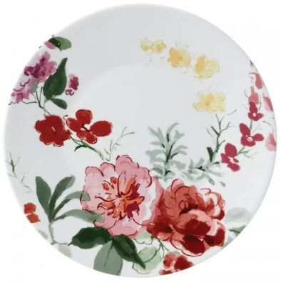 Wedgwood Jasper Conran Floral Charger 33cm