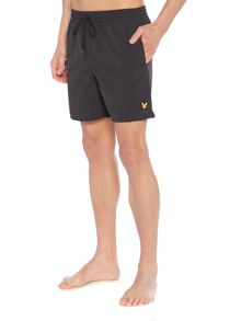 Lyle and Scott Classic plain logo short