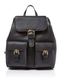 Michael Kors Cooper zip back pack