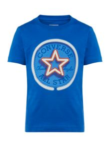 Converse Boys Neon Lights T-Shirt
