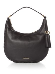 Michael Kors Lauryn large shoulder tote bag