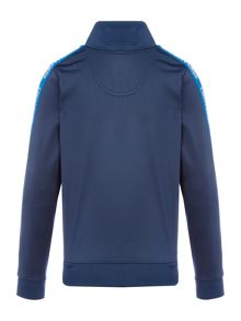 Converse Boys Shoulder Tape Sweatshirt