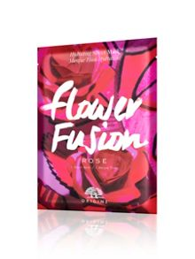 Origins Flower Fusion Rose Sheet Mask