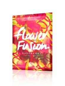 Origins Flower Fusion Raspberry Sheet Mask