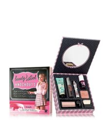 Benefit Beauty School Knockout Makeup Kit