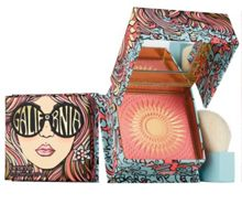 Benefit Galifornia Sunny Golden Pink Blush