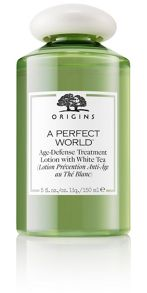 Origins A Perfect World Antioxidant Treatment Lotion