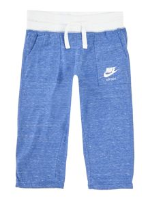 Nike Girls Vintage Gym Jogger Nike