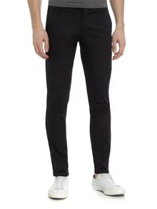 Calvin Klein Piper Satin Stretch Chinos