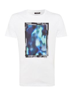 Jaom Placement Print T-shirt