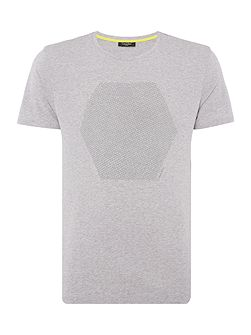 Jali Refined Cotton T-shirt