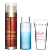 Clarins Double Serum 50ml Gift Set