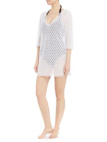 Lepel Summer days kaftan