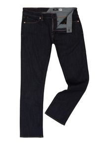 Volcom Slim Fit, Straight Leg 15 Jeans