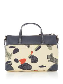 Radley Medium zip top bag