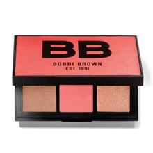 Bobbi Brown Peach Illuminating Cheek Palette