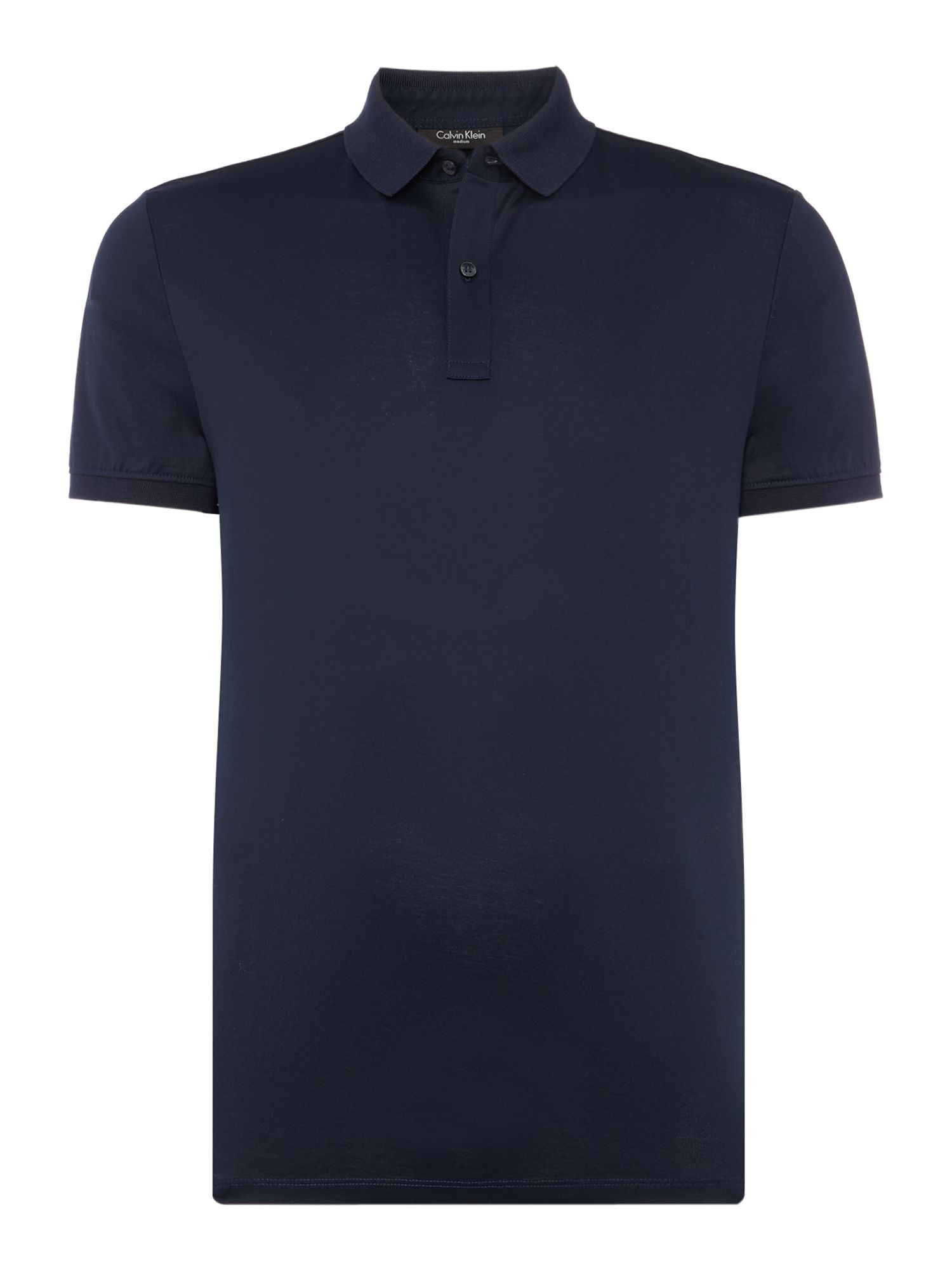 Men's Calvin Klein Jantol Polo Top, Blue