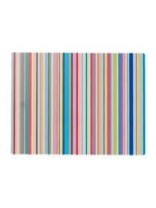 Joseph Joseph Worktop Saver, Thin Stripes