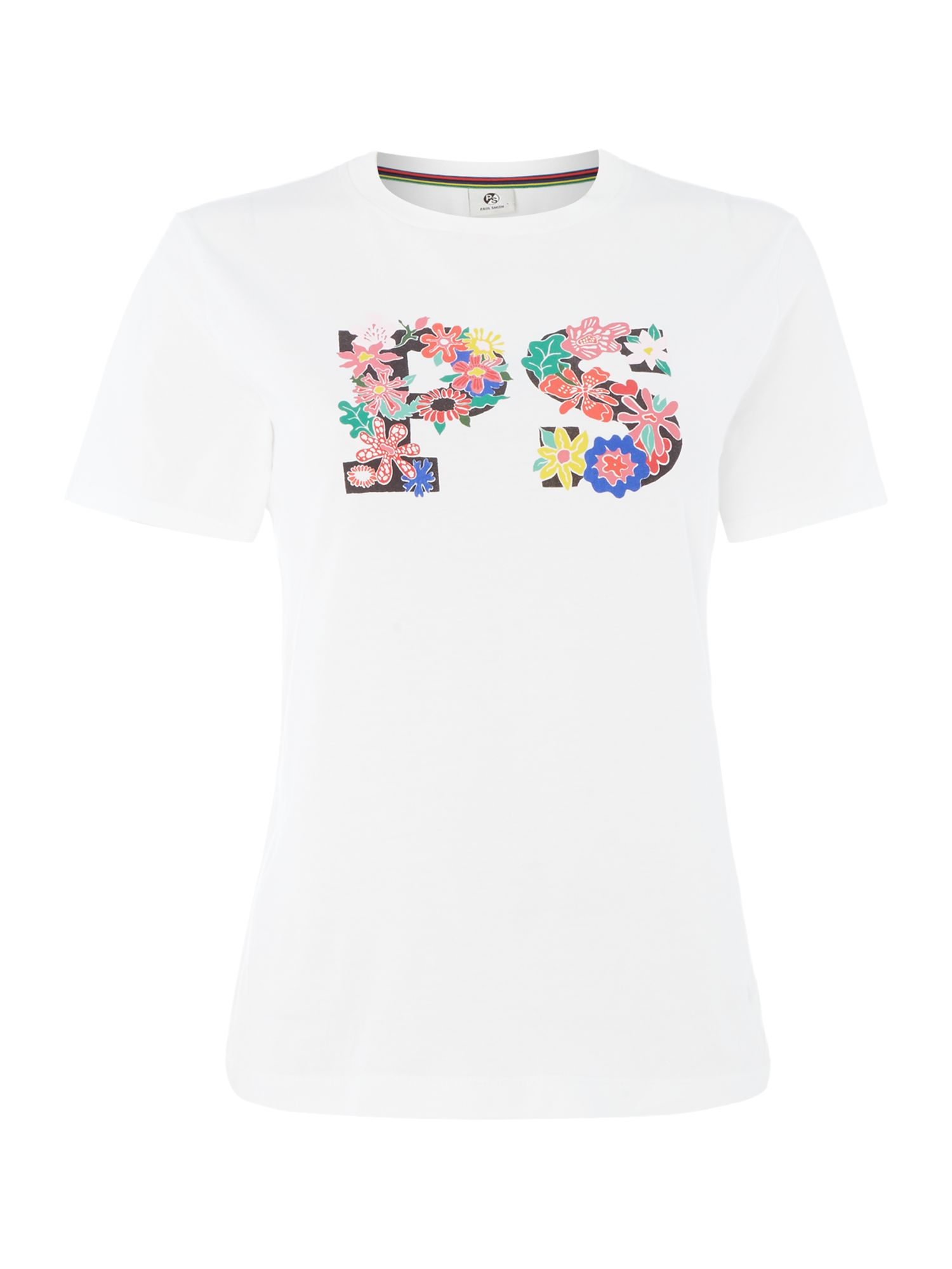 PS By Paul Smith PS T-Shirt, White